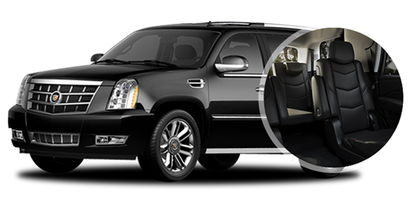 The AAA Giants Fleet Features Only Highest Quality Late Model Luxury Vehicles